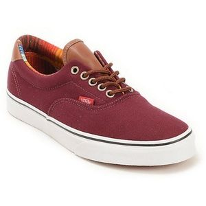 02540ed81c Vans Shoes - Vans Men s Era 59 Port Royale   Multi Stripe Shoes